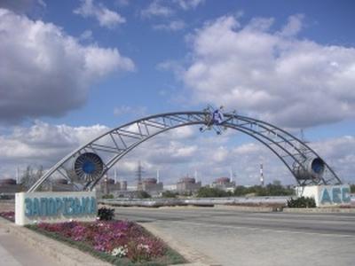 Украйна – Запорожската АЕЦ се готви за удължаване на срока за експлоатация на първи блок