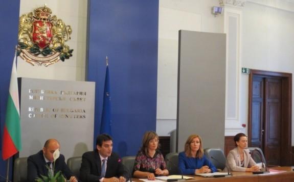 Васил Щонов – до 2020 година в България ще има свръх-производство на електроенергия