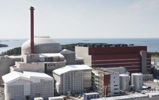 """Финландия – Нов график за изграждане на АЕЦ """"Олкилуото-3"""""""