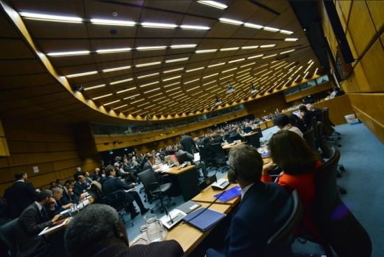 МААЕ – Ядреното досие на Сирия остава в дневния ред на конференцията