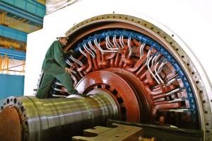 """АЕЦ """"Козлодуй"""" увисва с увеличаването на топлинната мощност на реакторите на 104% най-малко до 2015 година"""
