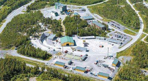 Сайтът JOONGANG DAILY публикува статия за строителството на хранилището за високоактивни ядрени отпадъци във Финландия