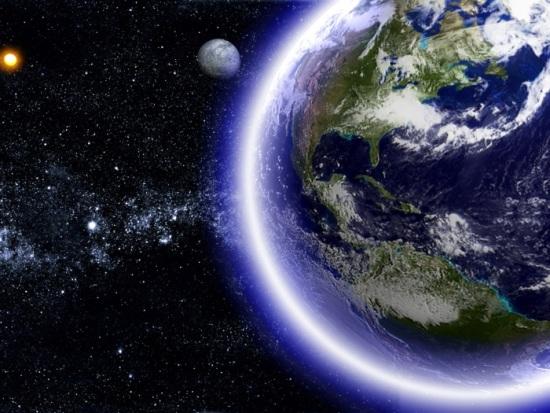 Концентрацията на парникови газове в атмосферата удари 30 годишен рекорд