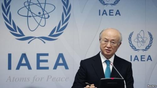 Гласът на Америка – МААЕ: Иран не е предоставил необходимата информация за ядрената си програма.
