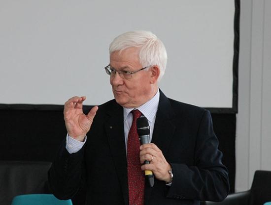 Българинът Янко Янев заедно с австрийски колега създаде Център за ядрени компетенции  във Виена