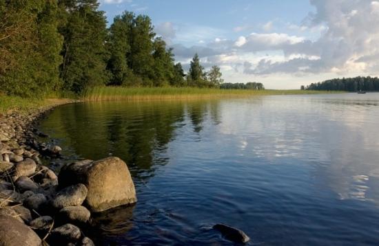 Японците са разработили нов метод за измерване на радиацията в езера и язовири