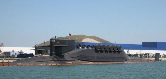 В Китай проектират подводница по-бърза от самолет