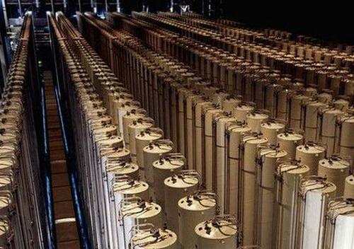 Обогатяване на уран – Иран няма намерение да намалява броя на центрофугите