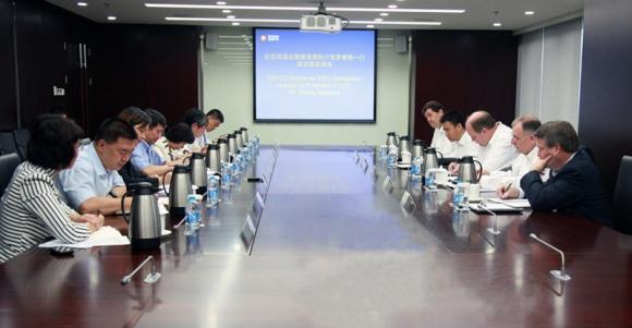 AP-1000® – Нови споразумения за сътрудничество между Westinghouse и SNPAS за локализация на производството на оборудване за КИП и А в Китай