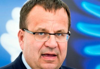 """Чехия – Ситуацията в Украйна е аргумент за разширяването на АЕЦ """"Темелин"""" и """"Дуковани"""" – Ян Младек"""