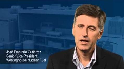 Заводът за ядрено гориво в Украйна не влиза в плановете на Westinghouse