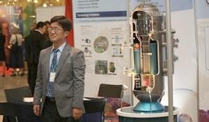 Ехо от генералната конференция на МААЕ – Корейският SMART
