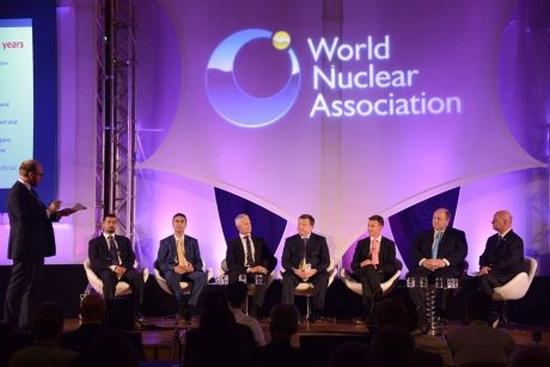 Westinghouse не води преговори за строителство на АЕЦ в Украйна