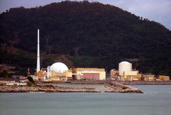 Споразумението между Германия и Бразилия в сферата на ядрената енергетика, може да бъде прекратено догодина