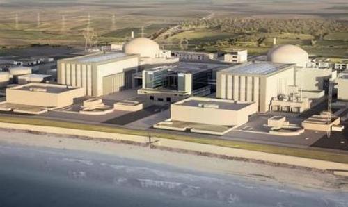 """Великобритания – Ядрен експерт критикува одобряването на проекта за АЕЦ """"Хинкли Пойнт"""""""