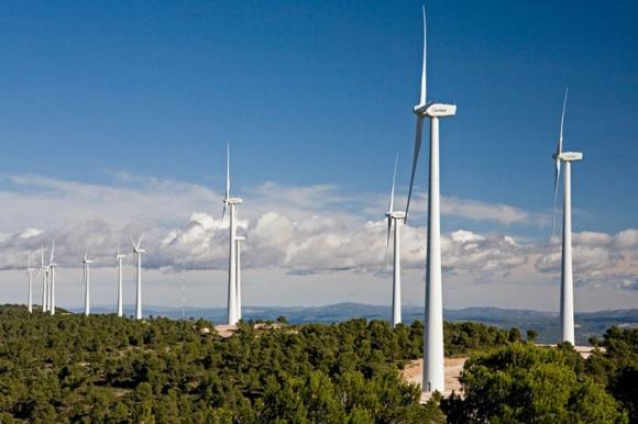 Испания – ВЕИ покриват 1/3 от търсенето на електроенергия
