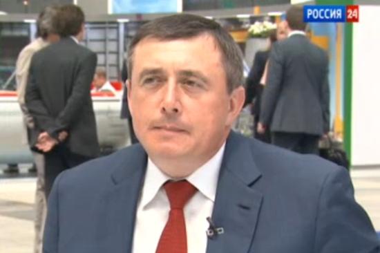 Валерий Лимаренко – Строителството на Беларуската АЕЦ изпреварва предвидените срокове
