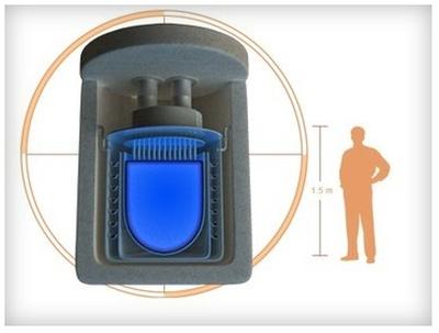 Малките Модулни Реактори – технологията, които ще промени ядрената енергетика
