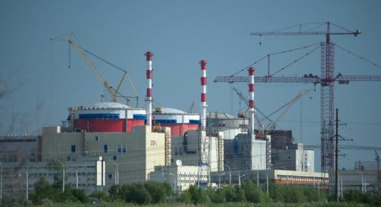 Ростовска АЕЦ – последни изпитания на реактора и оборудването преди физическия пуск на трети блок