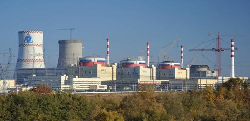 Ростовска АЕЦ – на пусковия трети блок завърши горещата обкатка на реакторната установка