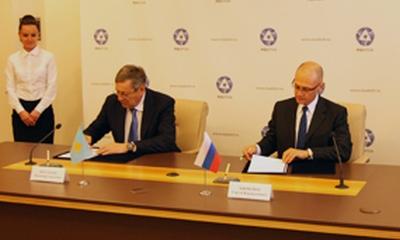 Русия и Казахстан инициираха проект за междуправителствено споразумение за строителство и експлоатация на атомна електроцентрала