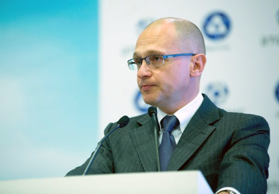 Сергей Кириенко: Руският ядрен отрасъл не е обект на никакви санкции