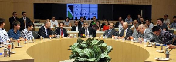 """Турция – възможно е строителството на АЕЦ """"Аккую"""" да започне през идната пролет"""