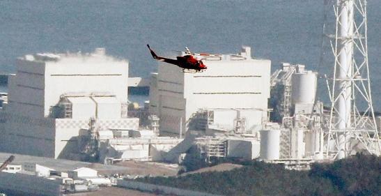 """АЕЦ """"Фукушима-1"""" – Започна демонтажът на защитната обвивка на първи блок"""