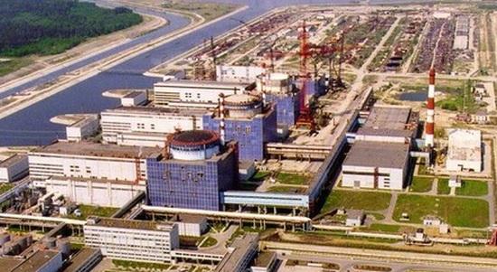 Украйна има намерение да дострои двата блока на Хмелницката АЕЦ бързо и без Русия