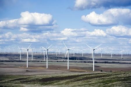 Американците изкупуват активи на вятърната енергетика в Европа