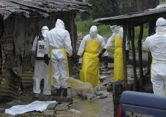МААЕ ще изпрати в Африка оборудване за диагностика на треската Ебола – подробности
