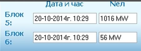 Шести блок на АЕЦ Козлодуй вече е в паралел с енергийната система на РБ