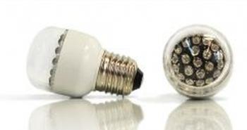 В Индия тръгва програма за субсидиране на светодиодните лампи за населението
