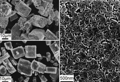 Твърдият електролит може да ускори прехода от изкопаемите, към алтернативните източници на енергия