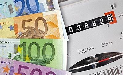 Жителите на южна Германия са заплашени от повишаване на цените на електроенергията