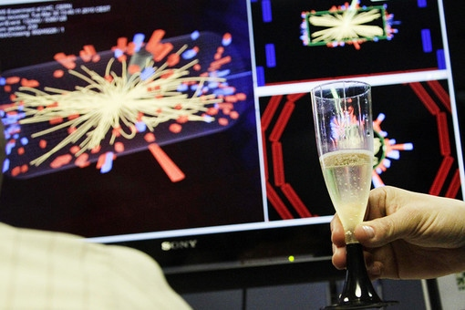 ЦЕРН отбеляза 60-годишен юбилей