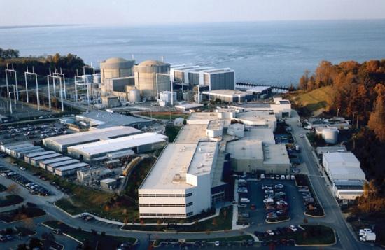 САЩ – NRC продължи лицензията на сухото хранилище за отработило ядрено гориво (СХОЯГ) на АЕЦ Calvert Cliffs до 2052 година