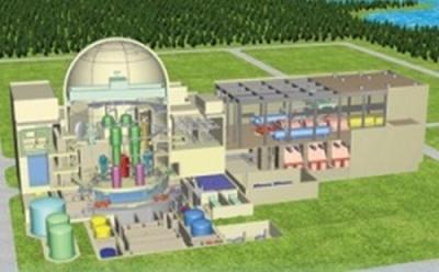 Реакторът EU-APWR на MITSUBISHI HEAVY INDUSTRIES беше официално сертифициран от European Utility Requirements (EUR) organisation.