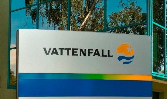 Енергийният концерн Vattenfall (Швеция) търси компенсации от Германия за спирането на АЕЦ