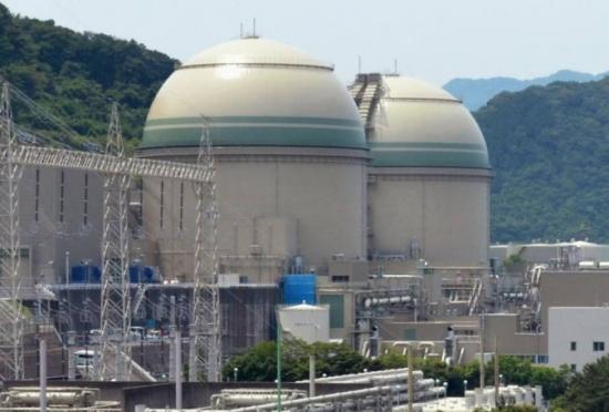 """Япония – NRA утвърди ПСЕ на първи блок на АЕЦ """"Такахама"""""""