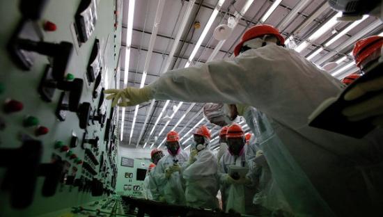 """Японският регулаторен орган протестира срещу рестартирането на АЕЦ """"Цуруга"""""""