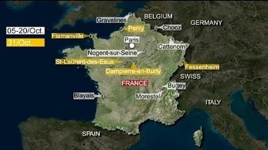 Франция – до края на месеца парламентът ще обсъди проблема с БПЛА