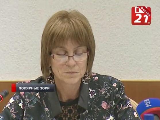 Завърши мисията OSART на Колската АЕЦ в Русия, ръководена от българката Веселина Рангелова
