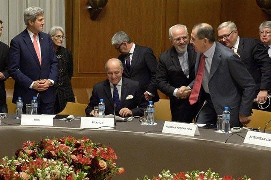 Във Виена стартира решаващият кръг от преговорите по иранската ядрена програма