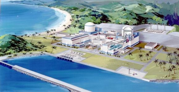 """""""Росатом"""" планира до 40% локализация при изграждането на АЕЦ във Виетнам"""