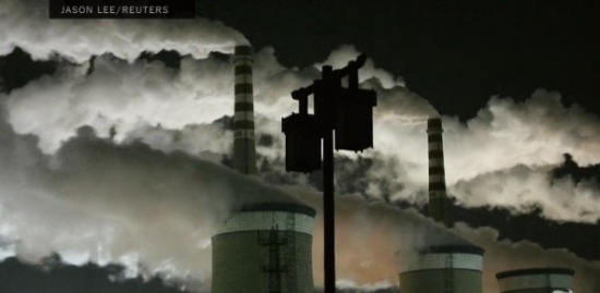 Китай е възможно да не изпълни плановете си за намаляване на емисиите от парникови газове до 2030 година