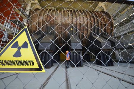 Русия е взела под свой контрол ядрените обекти в Крим