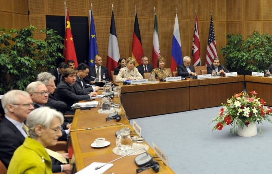 "Преговорите между Иран и ""шесторката"" с повишено ниво на секретност"