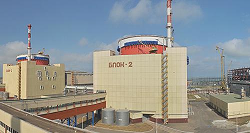 Русия – Аварийно изключиха двата енергоблока на Ростовската АЕЦ