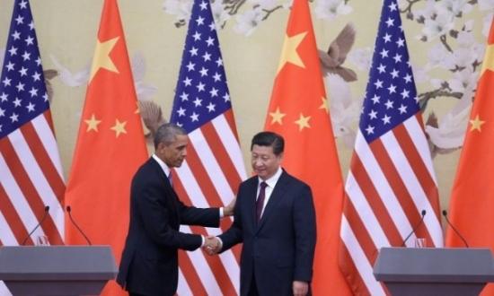 САЩ и КНР постигнаха споразумение за намаляване на емисиите на парникови газове в атмосферата